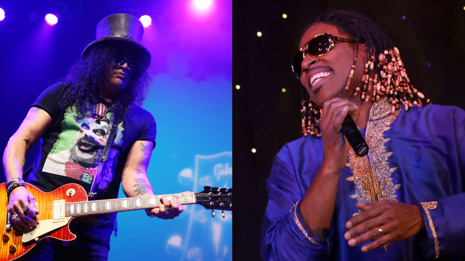 From Slash to Stevie: The Rock Star Name Quiz
