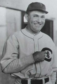 Rogers Hornsby was one of the few players to perform regularly at three infield positions.