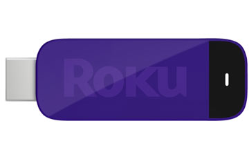 What is the Roku Streaming Stick? - How the Roku Streaming Stick