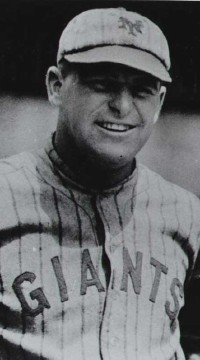 Ross Youngs was John McGraw's idea of the perfect Giant.