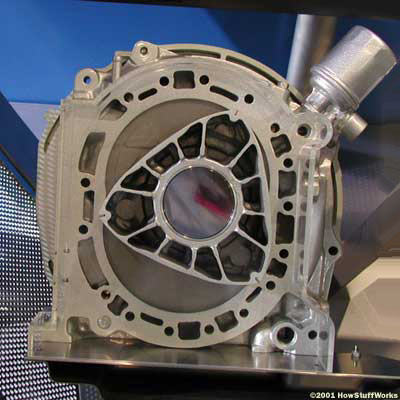 Rotary Engine Cars >> How Rotary Engines Work Howstuffworks