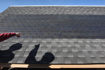 Solar Panel Roof Shingles >> Like Vitamin D For Your House How To Run Your House Solely On