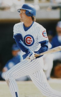 Sandberg hit 19 triples during his MVP season in 1984 and swiped a career-best 54 bases a year later.