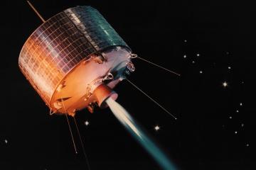 Types of Satellites - How Satellites Work | HowStuffWorks