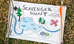 5 Fun Scavenger Hunt Ideas