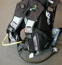 buoyancy control device
