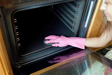How Self Cleaning Ovens Work Howstuffworks