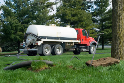 How Often Are Septic Tanks Emptied And Where Do The