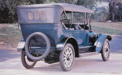 1911 Chevrolet Series C Classic Six