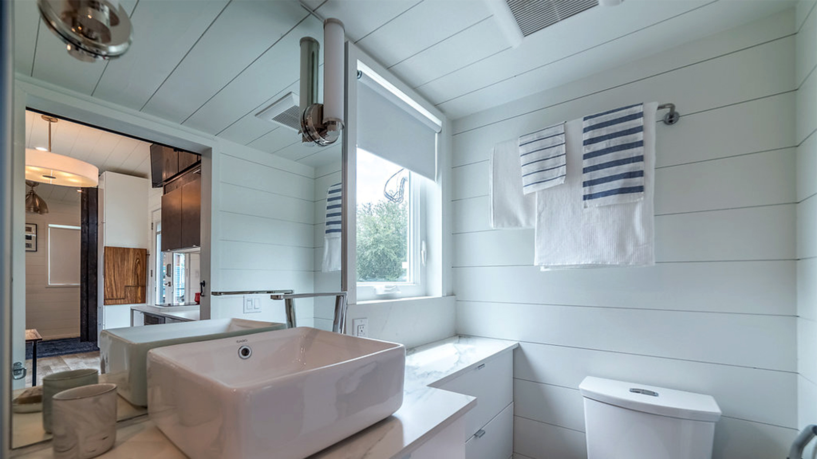 Holy Shiplap! This Easy-to-install Wall Treatment Is a Perennial Favorite