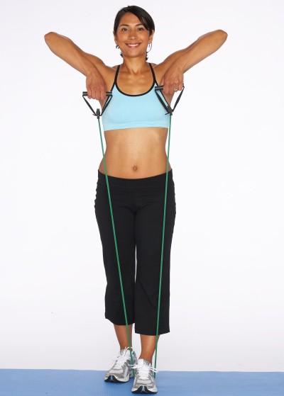 Shoulder Exercises Howstuffworks