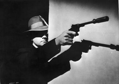 How does a gun silencer work? | HowStuffWorks