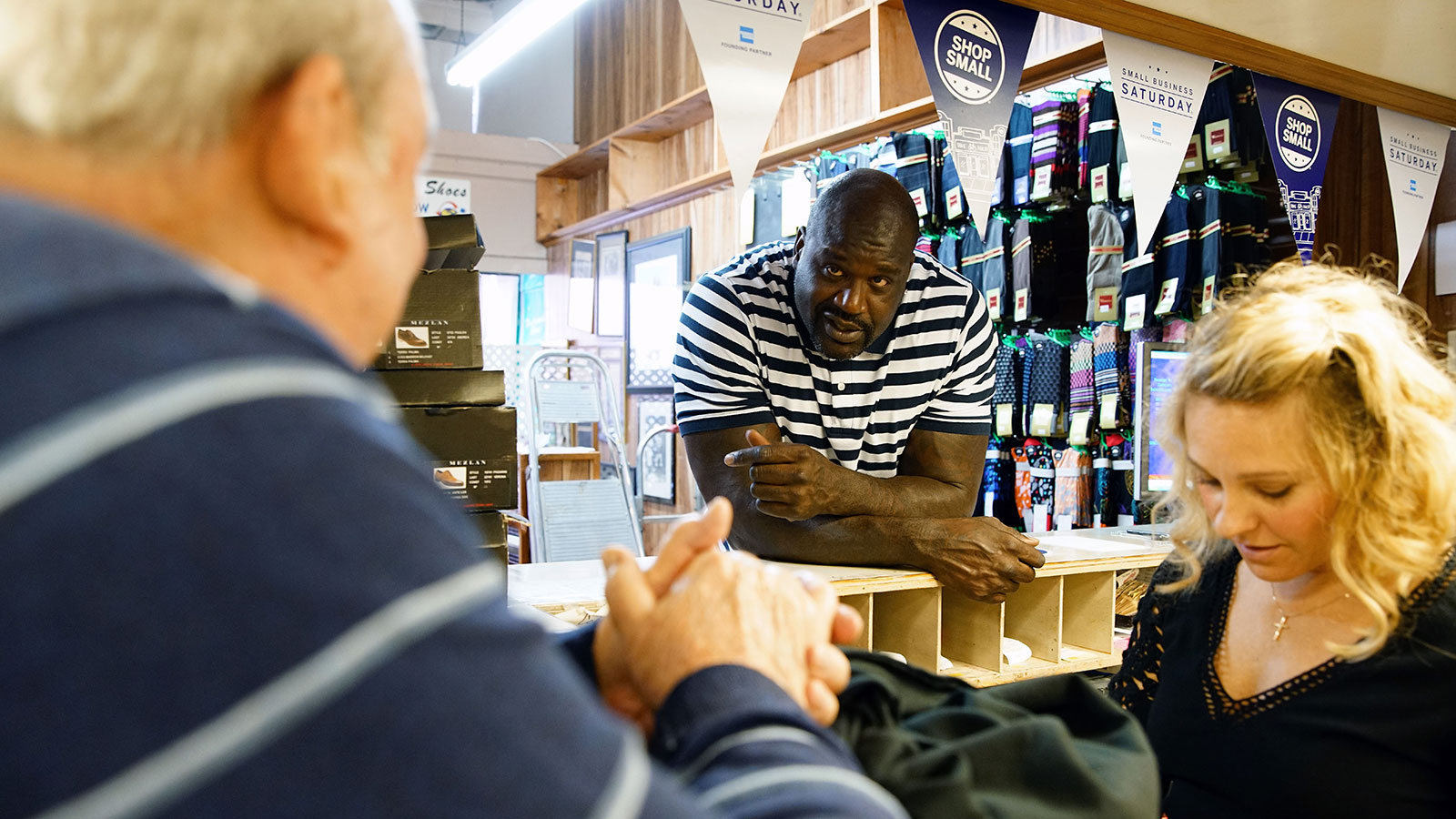 Is Small Business Saturday Good for Small Businesses?
