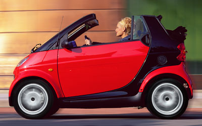 Smart Car Features And Gas Mileage Howstuffworks