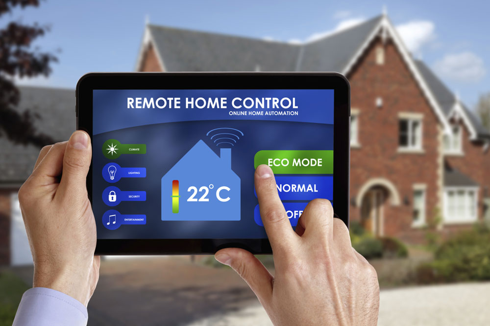 How Smart Homes Work | HowStuffWorks