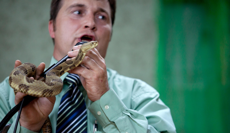 How Snake Handlers Work Howstuffworks