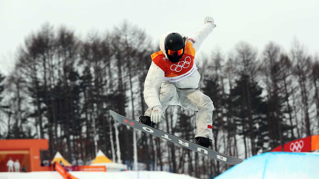 How Snowboarding Works Howstuffworks