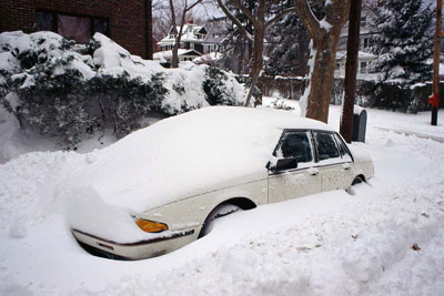 Why is it so hard to start a car in the winter? | HowStuffWorks