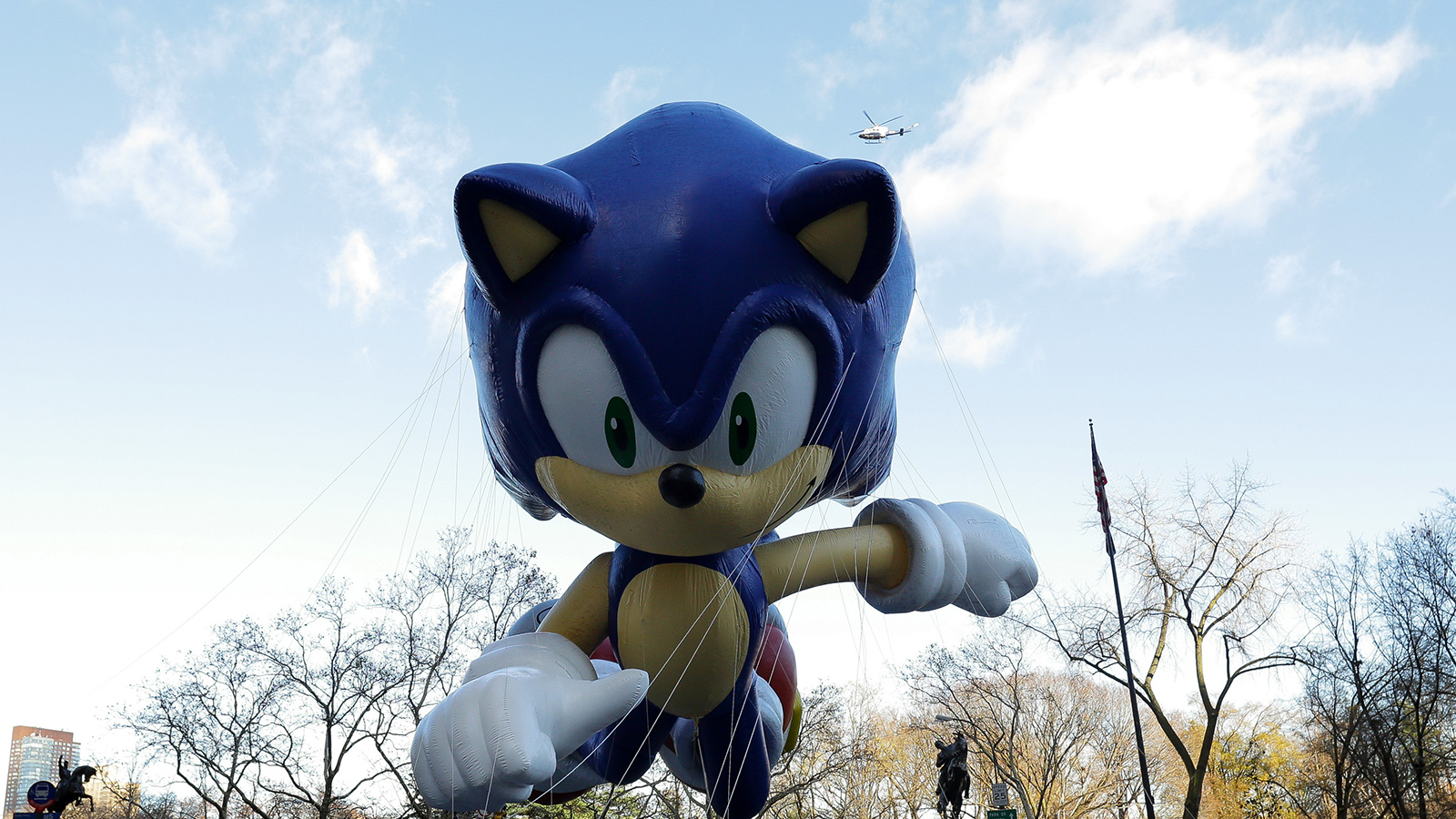 Would Sonic The Hedgehog Be Able To Survive His Own Speed Howstuffworks