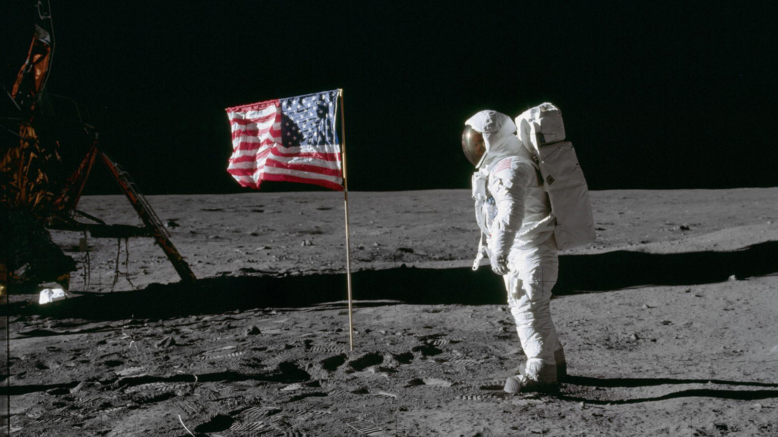 Did NASA win the space race? | HowStuffWorks