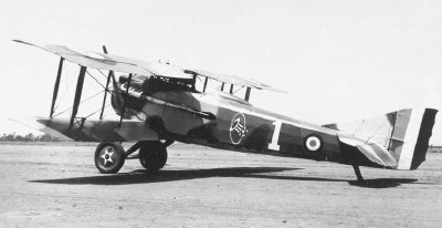 The SPAD XIII was a powerful and nimble fighter airplane.