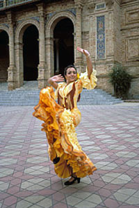 Traditional Spanish Clothes How Spanish Traditions Work Howstuffworks,Pink Pinterest Baby Shower Decorations