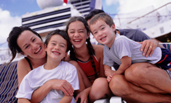 5 Spring Break Tips for Families