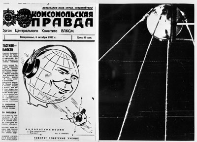 Sputnik-and-the-space-race-transform-the-world