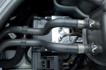 Electronic Stability Control Components | HowStuffWorks