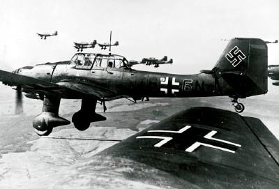 World War II Timeline: September 1, 1939-September 6, 1939