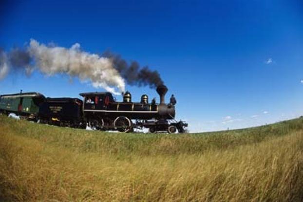Steam Engine Operation