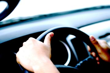 Steering Wheel Shakes While Driving >> Why Does Your Steering Wheel Shake When Braking Howstuffworks