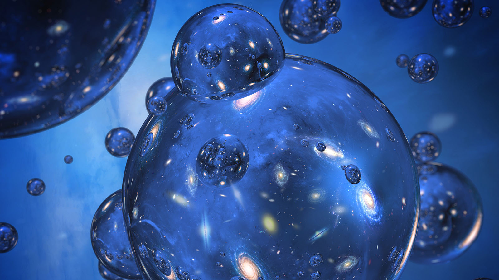 Stephen Hawking's Last Paper Takes on the Multiverse