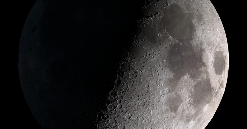 What and where is the dark side of the moon? | HowStuffWorks