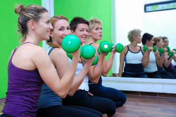 strength training exercises for all ages  howstuffworks