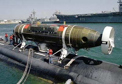 Rescue - How Submarines Work   HowStuffWorks