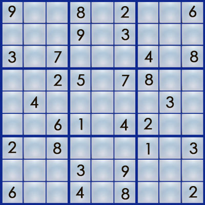 Solving a Sudoku: Simple Logic - Solving Sudoku Puzzles | HowStuffWorks