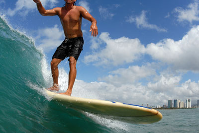 How Surfing Works Howstuffworks