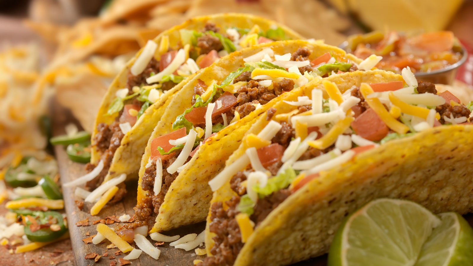 5 Things You Didn T Know About Tacos Howstuffworks