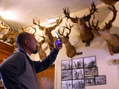 Taxidermy Methods: Deer - Deer Taxidermy | HowStuffWorks