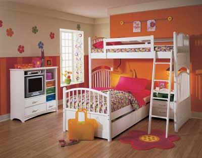Definitely Hot Teen Bedroom Decorating Idea | HowStuffWorks