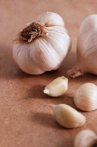 Garlic may not be a magic bullet against cholesterol, but it can have significant, positive effects.