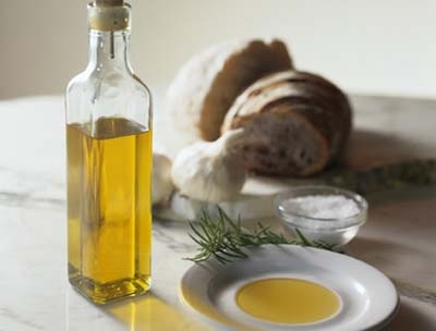 Because it helps your health in so many ways, olive oil should be in everyone's kitchen.