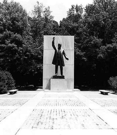 Theodore Roosevelt Island National Memorial