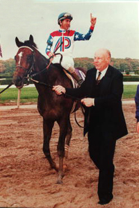 Life after the Race: Death and Breeding - How Thoroughbred Horses