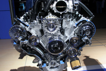 How long do timing belts last?   HowStuffWorks