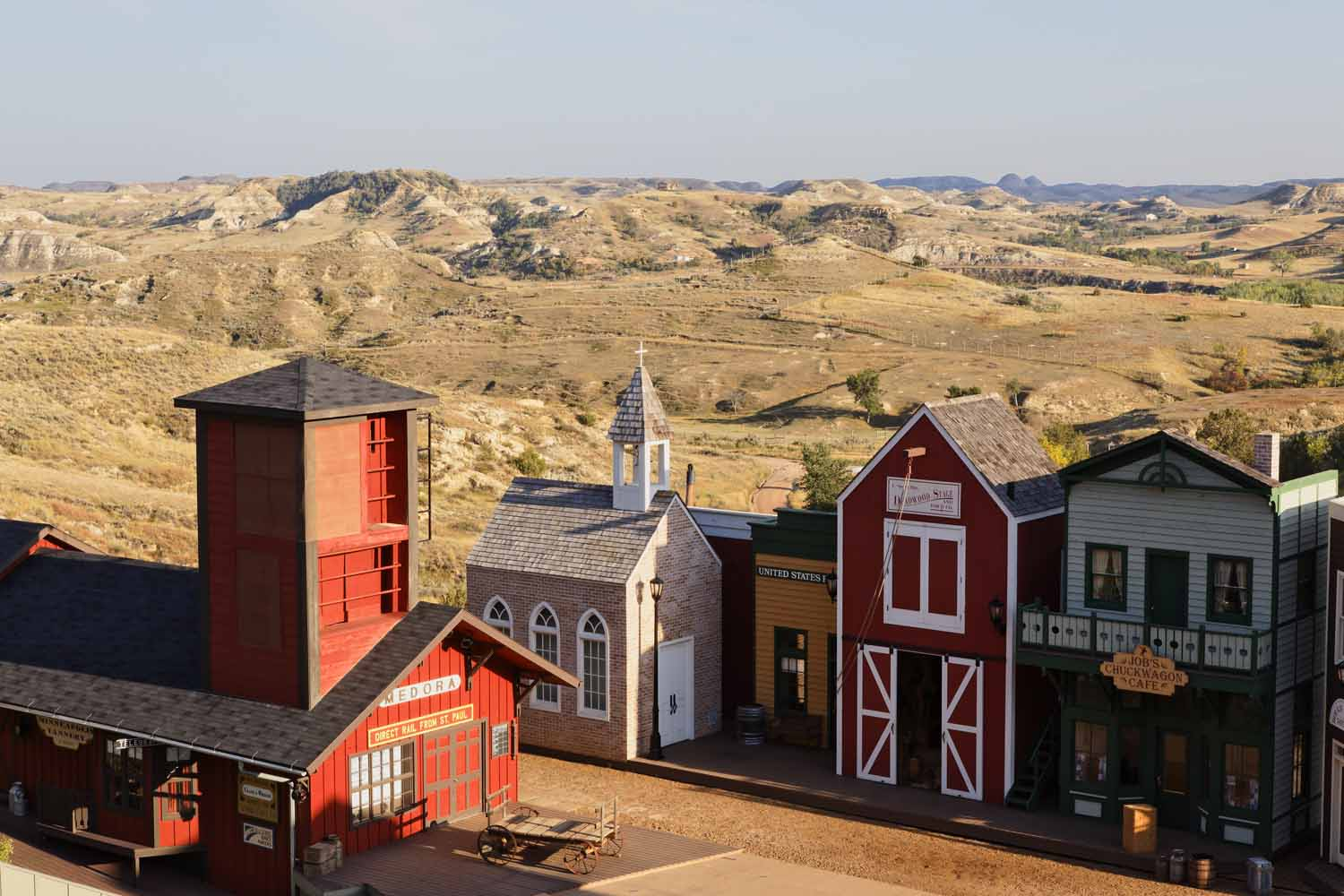 10 Tiny Towns with Big Tourism Dreams