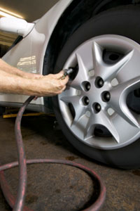 How Tire Pressure Monitoring Systems Work Howstuffworks