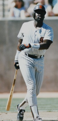 After turning 33 in 1993, Gwynn posted consecutive averages of .358, .394, .368, .353, and .372.