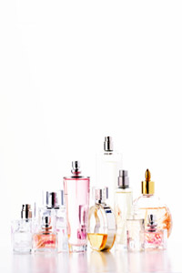 How much is too much when it comes to perfume?   HowStuffWorks